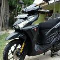 Yamaha NMax 155 Fi 2016 Bln 7 B Dki Pjk Pnjng Km Low