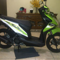 Beat PGM-FI Fuel Injection 2013
