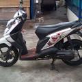 Beat Karbu 2011 Pajak Hidup Tangsel