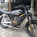 Yamaha rx king 135cc 94