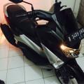 Yamaha Nmax ABS Black 2015 Bln 3