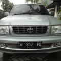 Toyota Kijang Kapsul LGX 2001