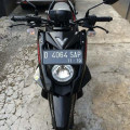 Yamaha X-RIDE tahun 2014 mulus