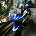 Yamaha R25 th 2015