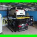 Dijual - Lift Parkir Mobil Terbaru Solusi Untuk Lahan Terbatas CALL:085859002666