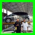 Dijual - Hidrolik Cuci Mobil / single post bergaransi resmi Dari ikame CALL:085859002666