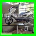 Dijual - Alat Cuci Motor Hidrolik Untuk Usaha Cucian Ready IKAME CALL:085859002666