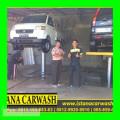 Dijual - istanacarwash rajanya hidrolik Cuci Mobil Dan Motor CALL:085859002666