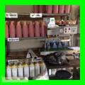 Dijual - konsentrat shampo Salju pink CALL:085859002666