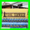 Dijual - konsentrat Shampo Salju Warna Biru CALL:085859002666
