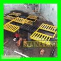 Dijual - Hidrolik Type Thunder H IKAME Full Garansi CALL:085859002666