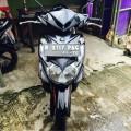 Yamaha Xeon RC 125 Special Edition
