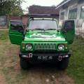Suzuki Jimmy (CTM 2211118)  sangat istimewah