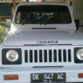 Jual mobil Suzuki Jimny 1987