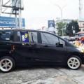 Mobil Honda Freed PSD Tahun 2013