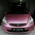Jual mobil Honda Jazz I-DSI 2008