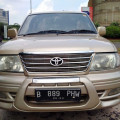 Toyota Kijang Krista 1.8 EFi Th. 2000 A/T Full Option