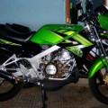 Kawasaki Ninja 150R 2013 ISTIMEWA