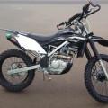 Sepeda motor KLX 2015