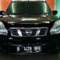 Nissan X-Trail 2.5 XT AT 2008 Istimewa Automatic