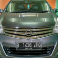 Nissan Grand Livina 1.5 XV Ultimate 2013 Automatic