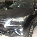 Toyota Fortuner VRZ 2016 Automatic