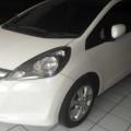 Honda Jazz VTEC 2013 Putih