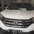 Honda CR-V 2.4 Putih 2013