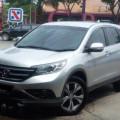 Honda CR-V 2.4 i-VTEC 2013 SUV