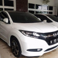 2015 HONDA HR-V 1.8 PRESTIGE TOP CONDITION
