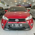 2014 TOYOTA YARIS ALL NEW TRD SPORTIVO AT KM 27RB
