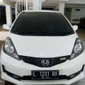 2013 HONDA JAZZ RS AT - BERGARANSI