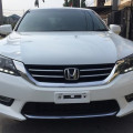 2013 HONDA ACCORD 2.4 I-VTEC