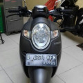 Honda Scoopy Stylish ESP