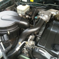 Mobil simpanan Land cruiser diesel thn 2000 tgn 1 dr baru low KM.