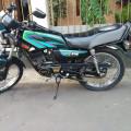 Motor RX KING thn 1996 msh mulus orisinil