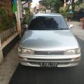 sedan Corolla AT 1993 Built Up Jarang ada kondisi sangat antik