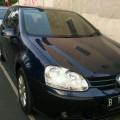 VW GOLF 1.6 AT Th 2005 Ful Orisinil siapa cepat Dapat