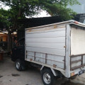 Daihatsu box thn 1997 pajak baru, ada AC barang istimewa
