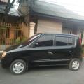 Hyundai Atoz thn 2003 automatic mulus luar & dalam siap pakai