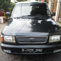 Kijang super 1997 udh power steering,power window,pajak panjang
