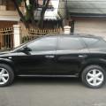Nissan Murano thn 2005 Mobil built up jarang ada sunroof istimewa !!