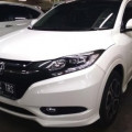 Honda HR-V E Prestige AT Tahun 2016 Automatic