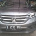 Jual mobil Honda CR-V 2.0 2014