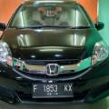 Honda Mobilio S MT 2014 siap pakai