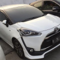 PROMO Jual mobil Toyota Sienta G 2016