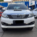 PROMO Jual Toyota Fortuner G 2014