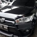 PROMO Toyota Yaris TRD Sportivo 2016