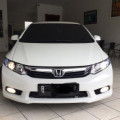 PROMO Honda Civic 1.6 Automatic 2013
