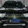 PROMO Mitsubishi Pajero Sport Dakar 2014